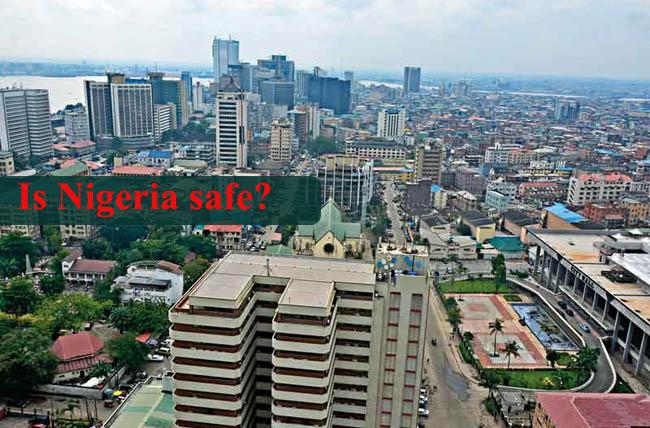 is Nigeria Safe?