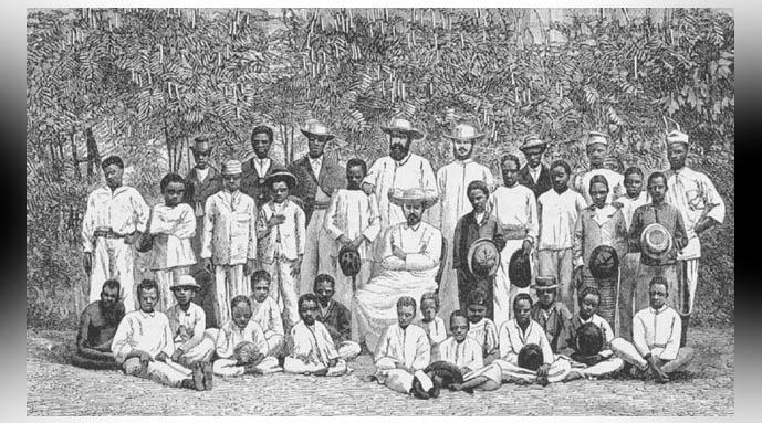Yoruba Christian Religion